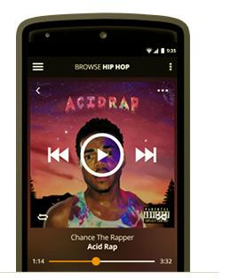 Create a Free Account   Audiomack