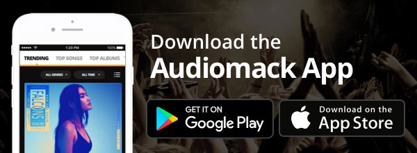 Download the Audiomack app