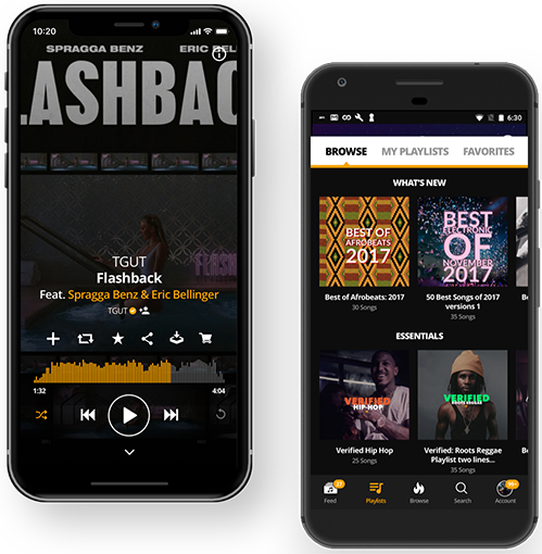 Audiomack | Free Music Streaming & Sharing