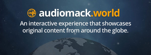 Audiomack World